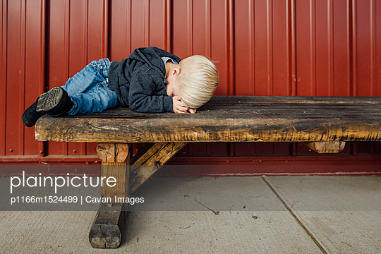 p1166m1524499 von Cavan Images