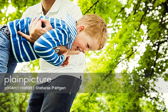 Toben - p904m1159698 von Stefanie Neumann