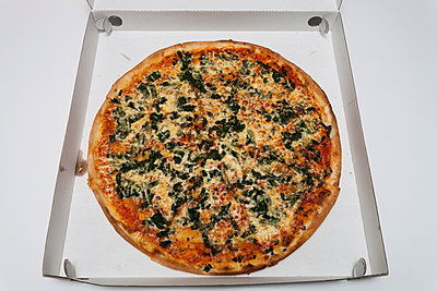 Pizza - p105m902743 by André Schuster
