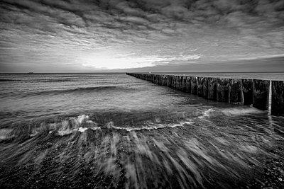 Breakwater - p1696m2294489 by Alexander Schönberg