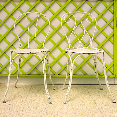 Garden furniture - p813m701030 by B.Jaubert