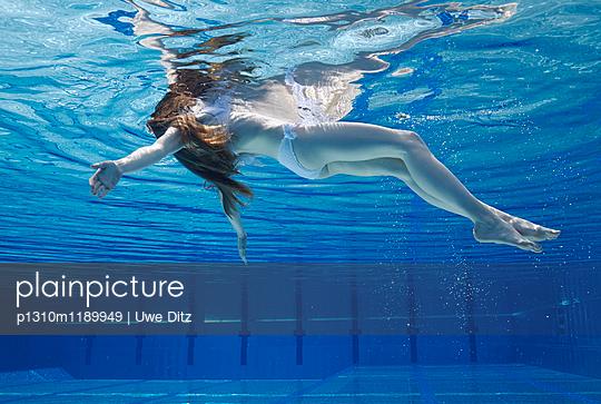 Unterwasser  - p1310m1189949 von Uwe Ditz