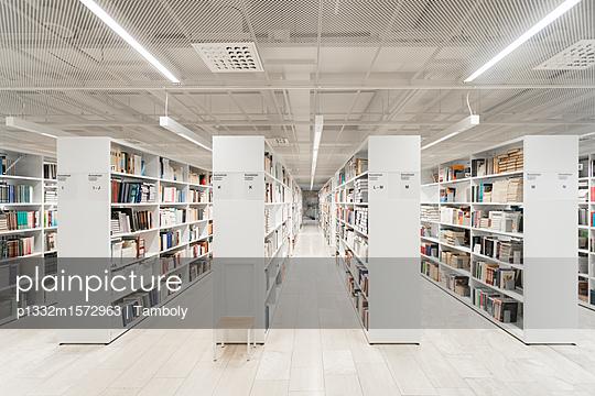 Universitätsbibliothek in Helsinki - p1332m1572963 von Tamboly