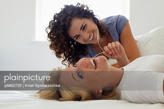 Ein entspannter Nachmittag - p5862732 von Kniel Synnatzschke