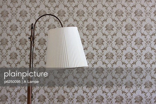 Lamp shade - p6250095 by A Lampe