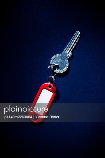 Key - p1149m2263064 by Yvonne Röder