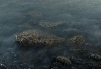 Dark Waters - p1335m1216521 by Daniel Cullen