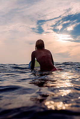 Surfen, Kuta - p1108m1185142 von trubavin