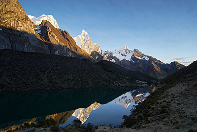 Andes - p1259m1072284 by J.-P. Westermann