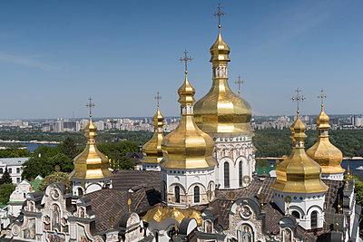 Kiev Pechersk Lavra - p795m1589234 by Janklein