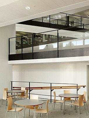 Manchester Interdisciplinary Biocentre, John Garside Building - p8551144 by Daniel Hopkinson