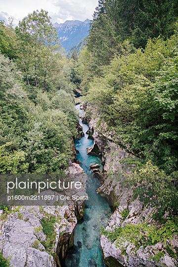 Triglav Nationalpark - p1600m2211897 von Ole Spata