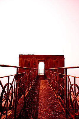 Archway - p2480360 by BY