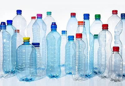 Plastikmüll - p509m2141421 von Reiner Ohms