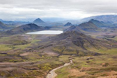 Vulkanlandschaft - p56710853 von Thierry Guillaume