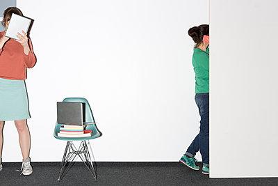 Startup - p454m1332585 by Lubitz + Dorner