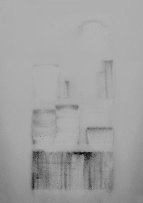 Abdruck auf Tapete - p1279m1091668 von Ulrike Piringer