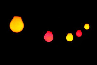 Partybeleuchtung - p4500215 von Hanka Steidle