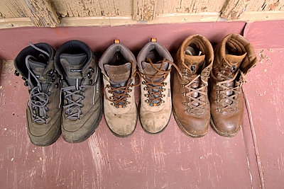 Schuhe - p2873301 von R. Mohr