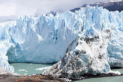 Perito-Moreno-Gletscher - p5960052 von Ariane Galateau
