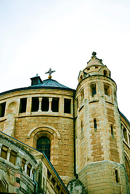 Dormitio-Kirche - p4320622 von mia takahara