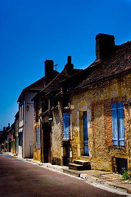 Little village - p248m710122 by BY