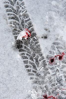 Crime spot - p4510917 by Anja Weber-Decker