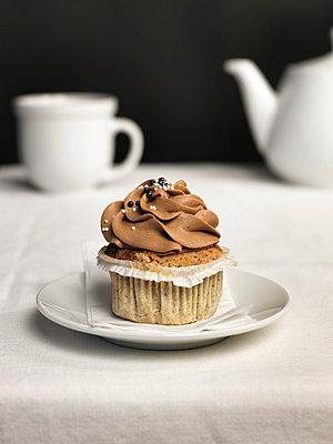 Cupcake - p1052m791705 von Wolfgang Ludwig