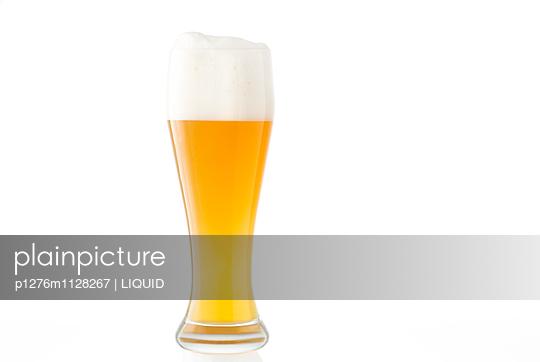Draft beer - p1276m1128267 by LIQUID
