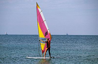 Surfer - p2200353 von Kai Jabs