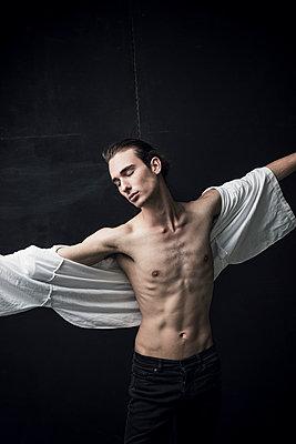 Tänzer - p947m1154392 von Cristopher Civitillo