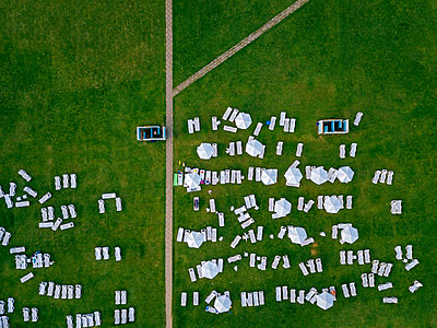 Russia, Sunbathing area - p1108m2210631 by trubavin