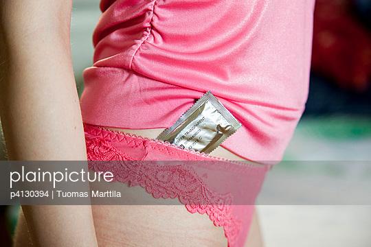 Prostitute - p4130394 by Tuomas Marttila