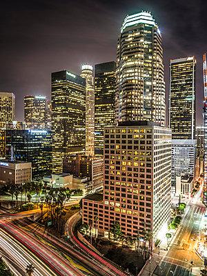 L.A. - p1232m1041120 by Moritz Schmid