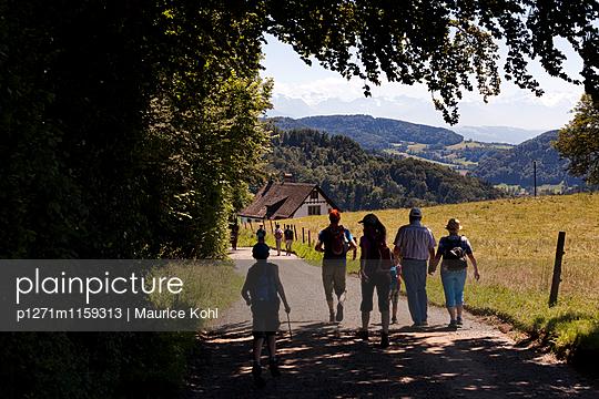 Familienausflug - p1271m1159313 von Maurice Kohl