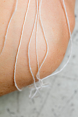 Sewing thread - p1212m1123380 by harry + lidy