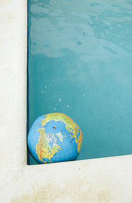 Continent - p0450606 by Jasmin Sander