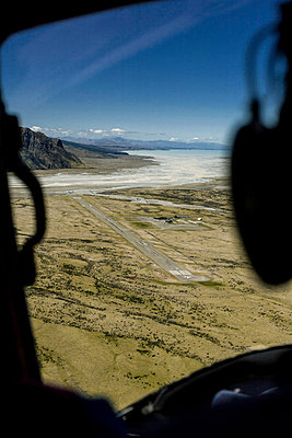 Landing strip - p741m892084 by Christof Mattes