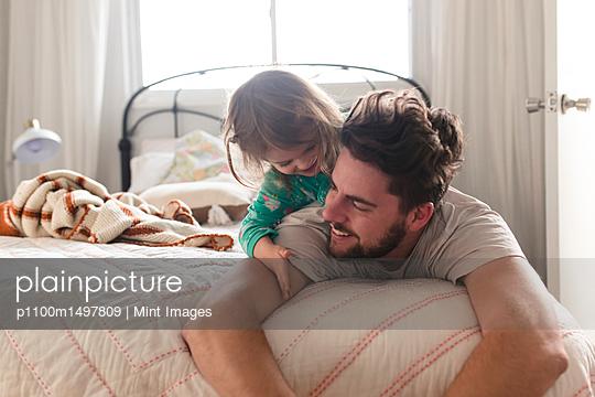 p1100m1497809 von Mint Images