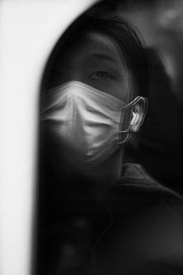 Tokio - p1411m1477634 von Florent Drillon