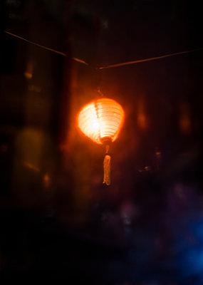 Lantern - p1324m1558764 by Michael Hopf