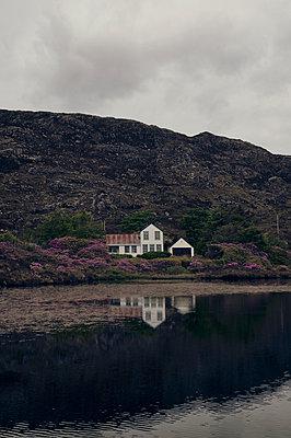 Insel Harris, Schottland - p470m2108839 von Ingrid Michel