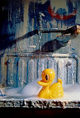 Rubber duck - p851m702181 by Lohfink