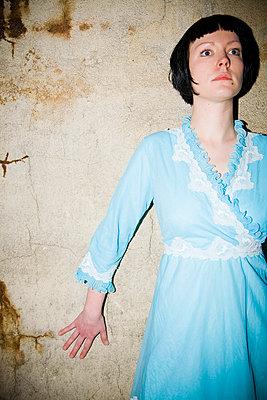 Nightgown - p4130155 by Tuomas Marttila