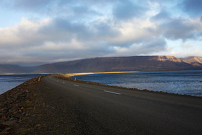 coastal road - p4163276 by Dominik Reipka
