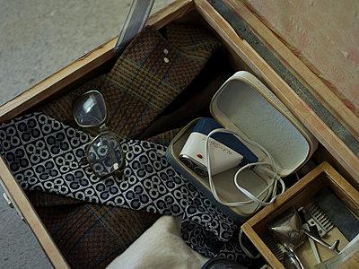 Gepäck - p945m1503709 von aurelia frey