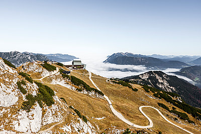 Cable Car - p248m1087019 by BY