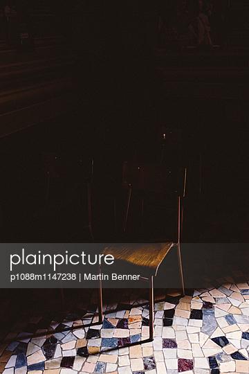 Stuhl - p1088m1147238 von Martin Benner