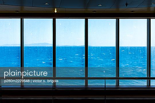 Seaview - p280m2229548 by victor s. brigola