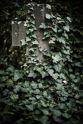Grave - p946m1045109 by Maren Becker